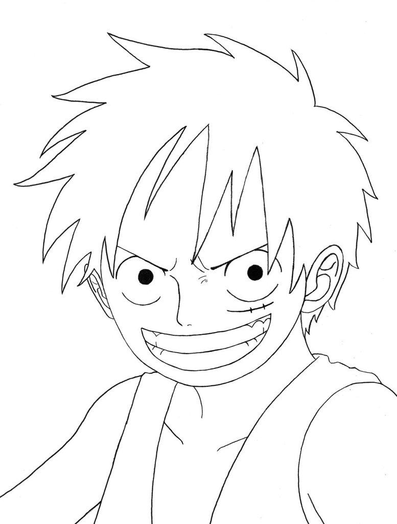 Awsome Luffy