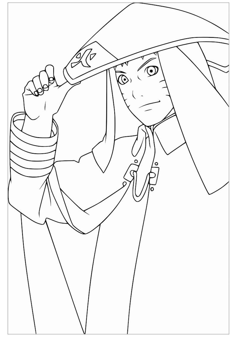 Beauty of Naruto