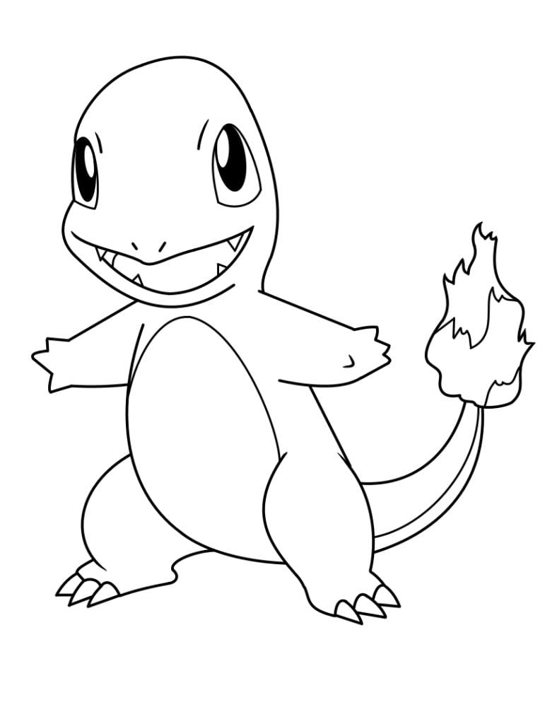 Charmander a phenomenal pokemon