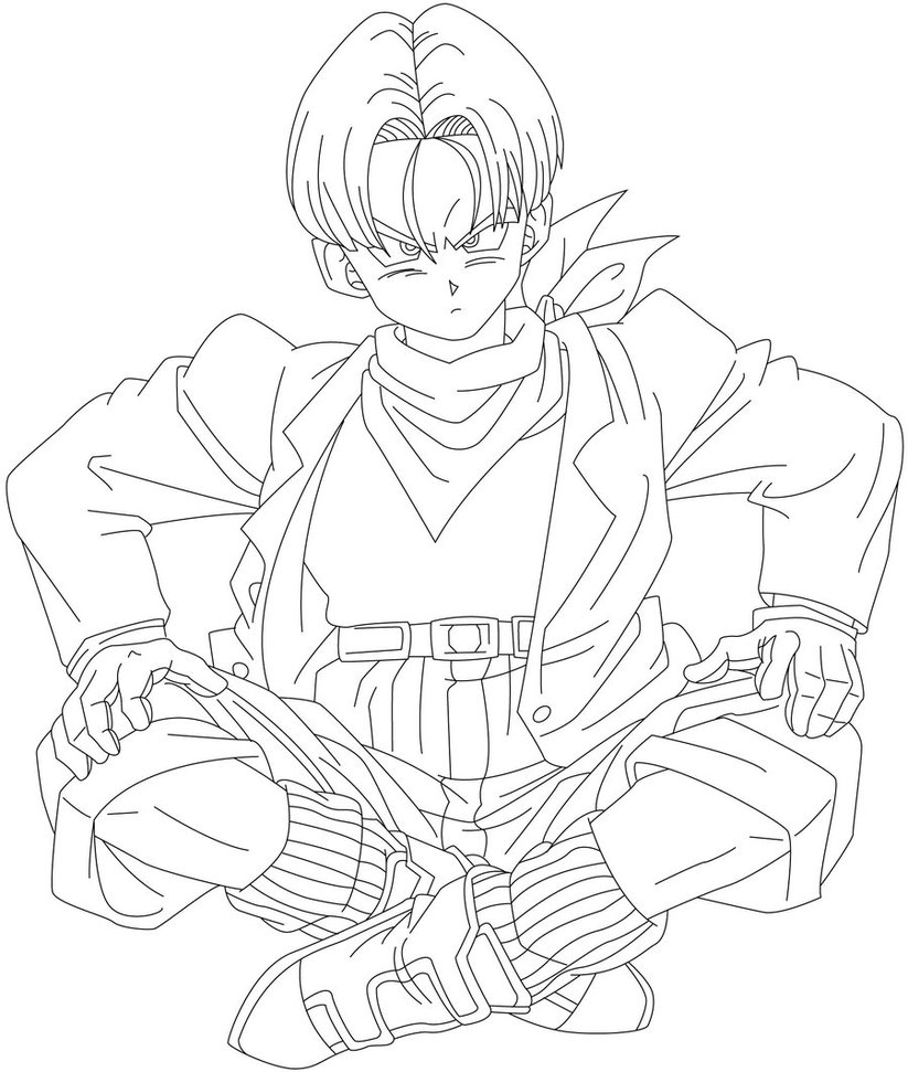Cool Trunks