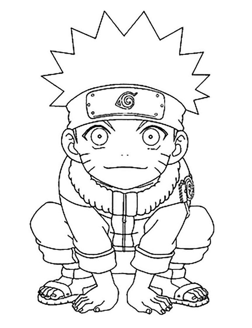 Happy Naruto