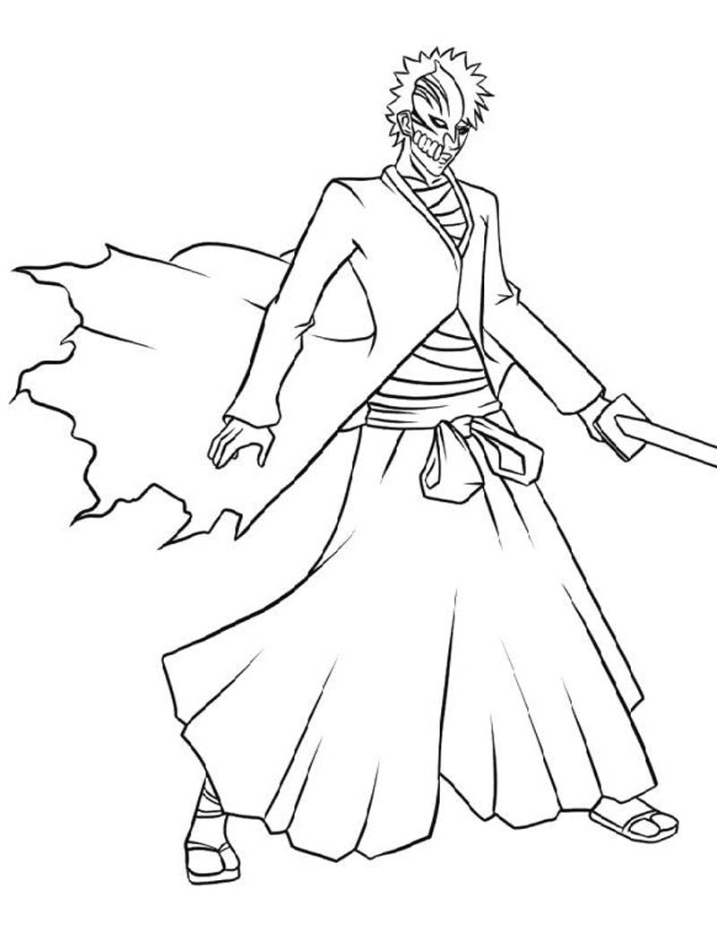 Ichigo Kurosaki 2