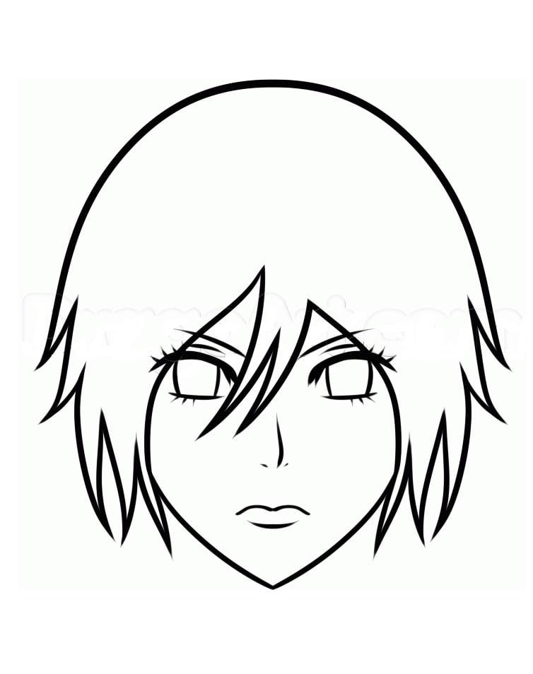 Mikasa Ackerman's Face