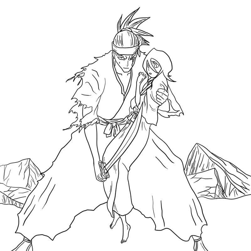 Abarai Renji 5