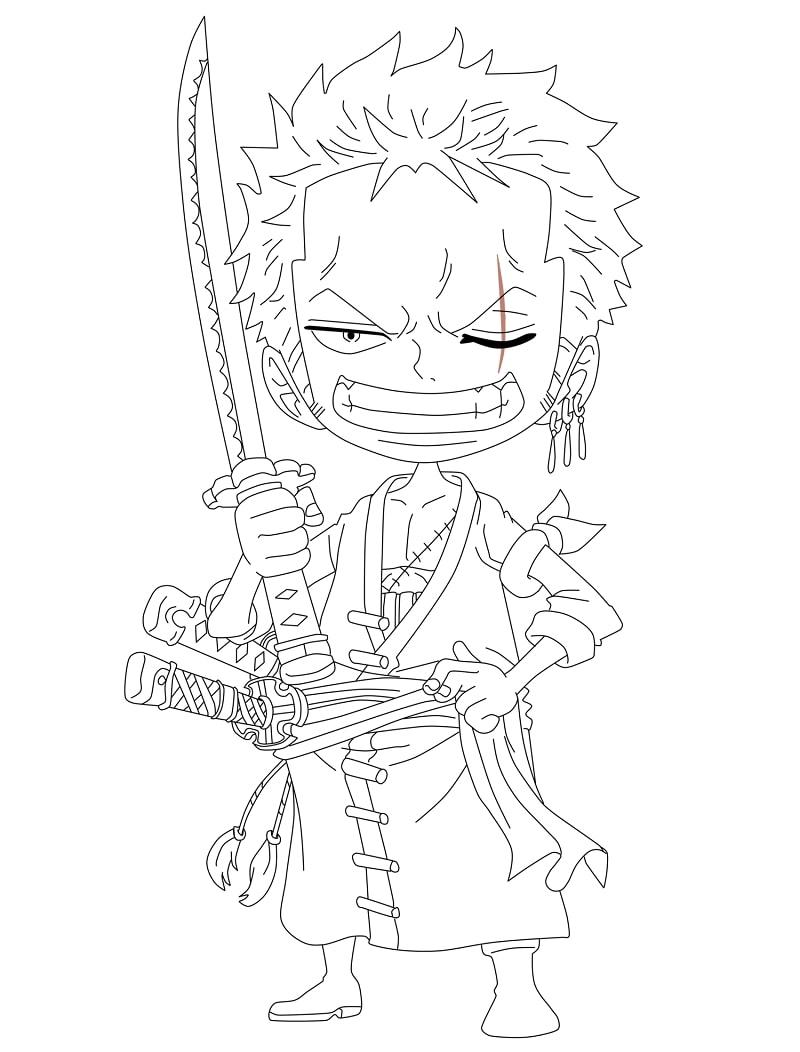 Baby Sasuke