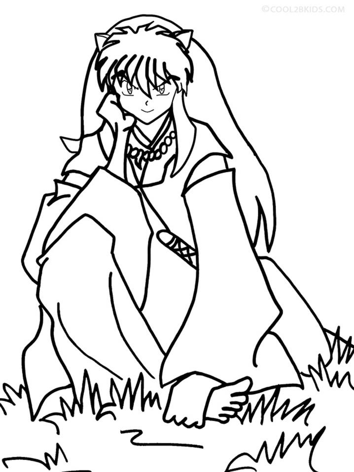Inuyasha 6