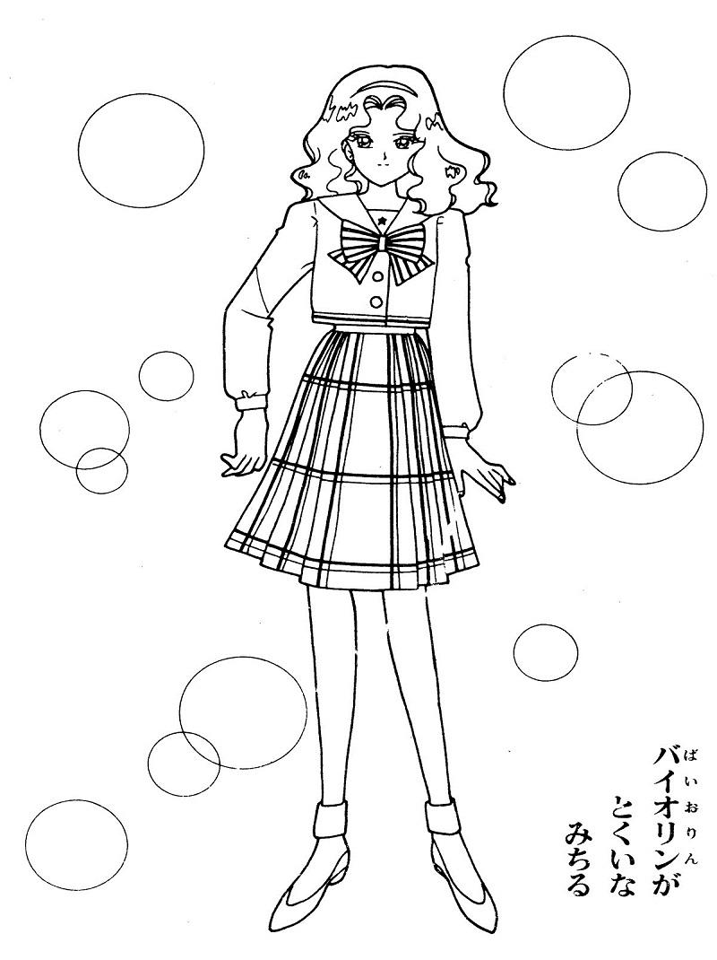 Michiru Kaiou 20