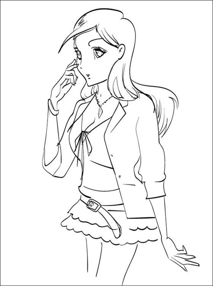 Orihime Inoue 5