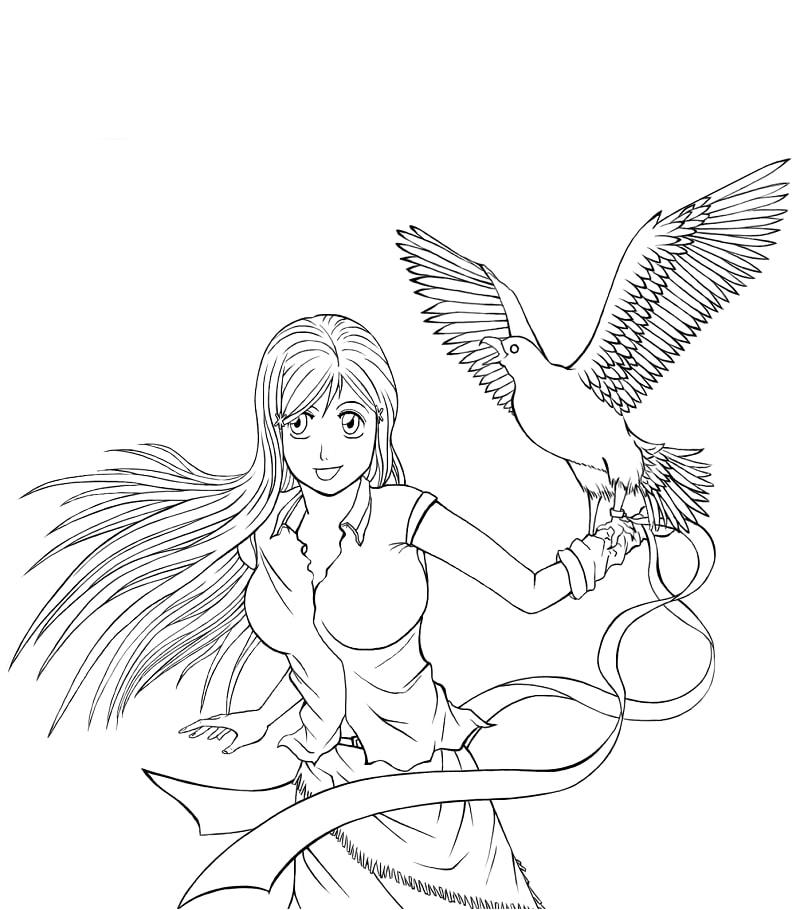 Orihime Inoue 7