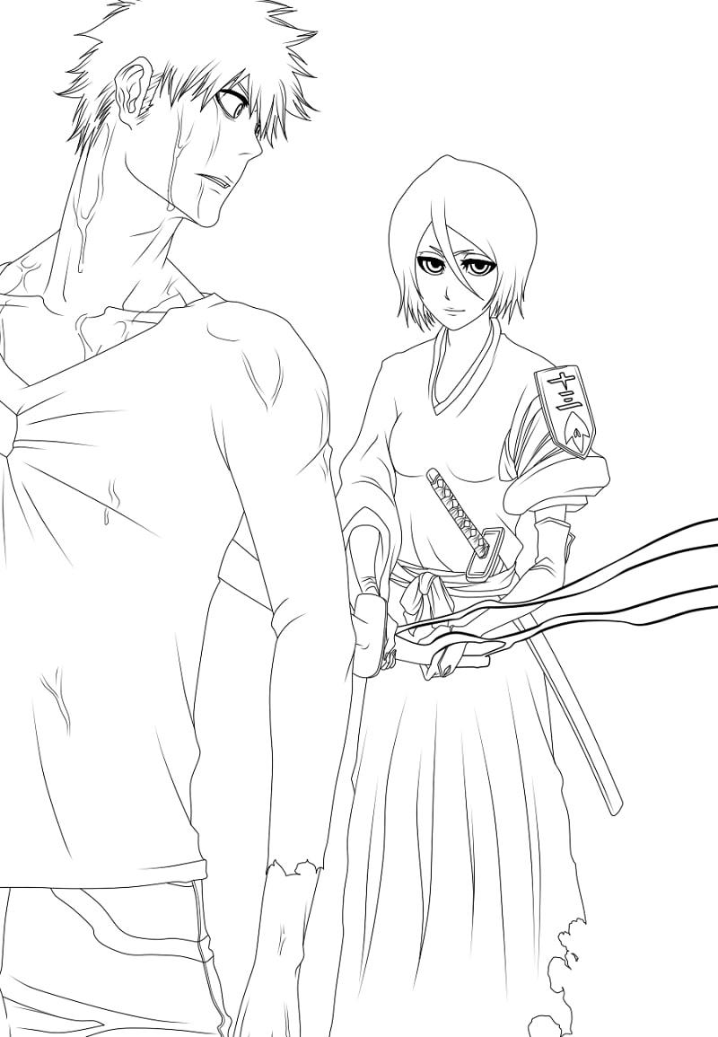 Rukia Kuchiki 10