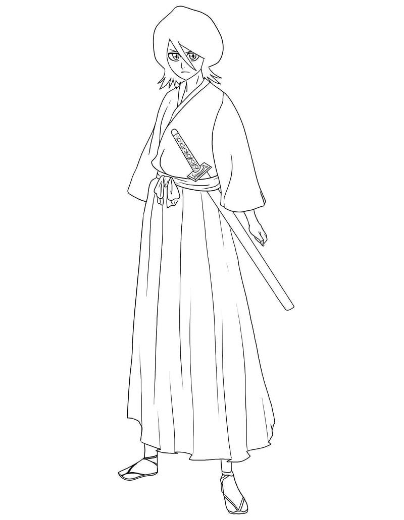 Rukia Kuchiki 12