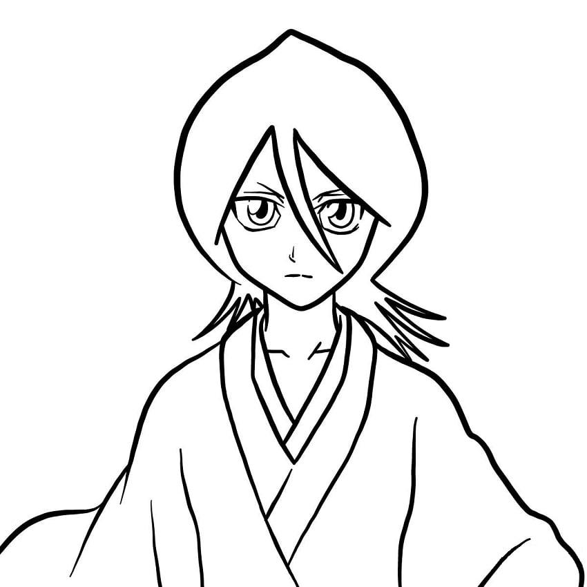 Rukia Kuchiki 15