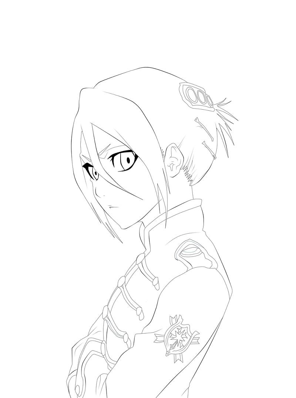 Rukia Kuchiki 4