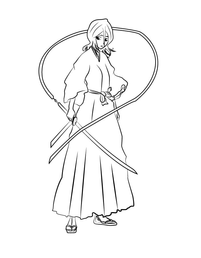 Rukia Kuchiki 5