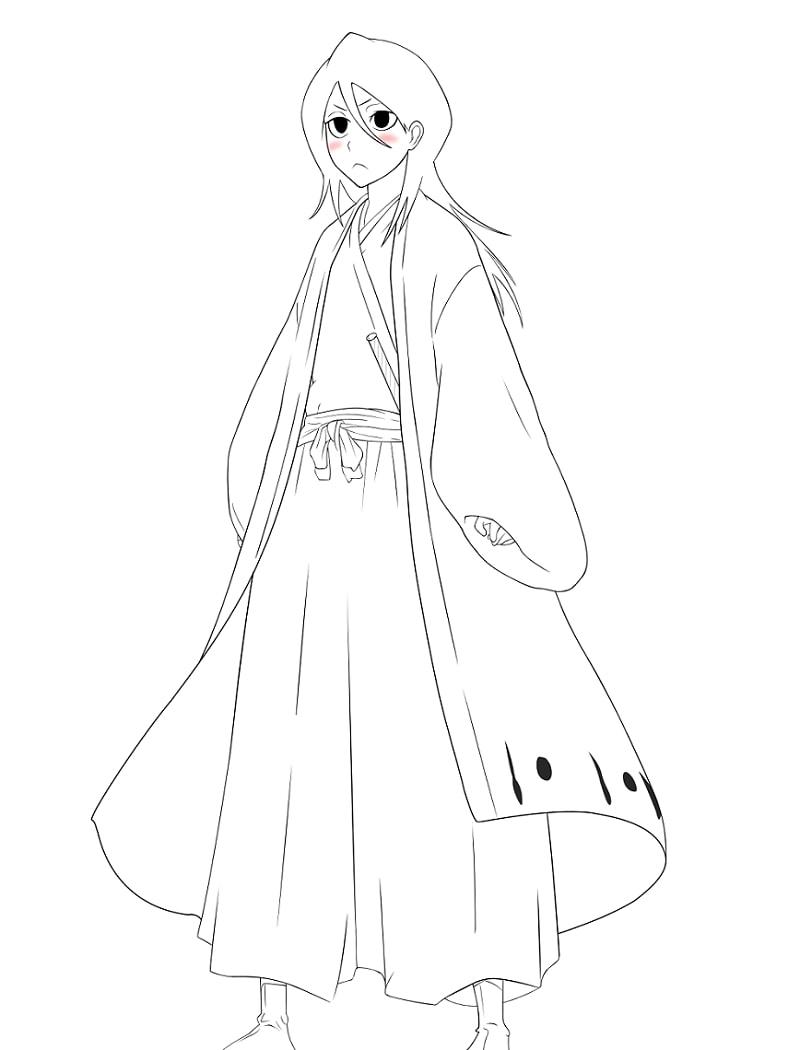 Rukia Kuchiki 6