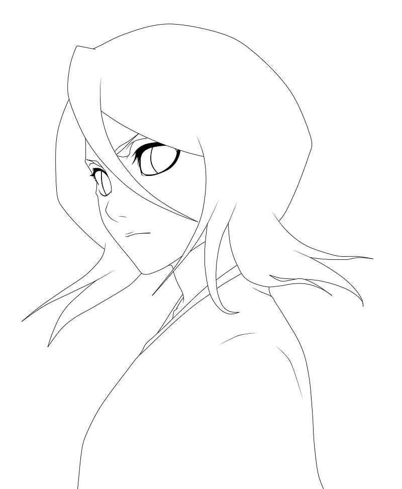 Rukia Kuchiki 8