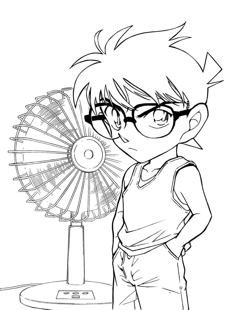 Shinichi 6