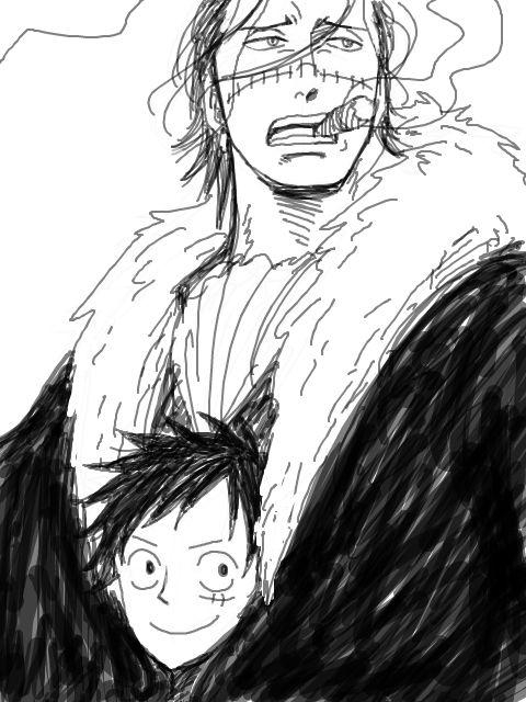 One Piece Crocodile 4