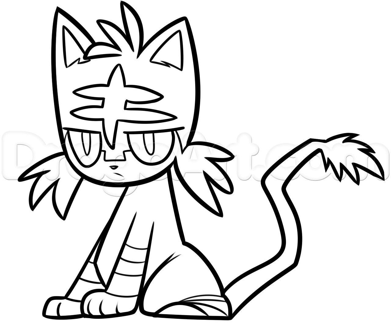 Pokemon Litten 9