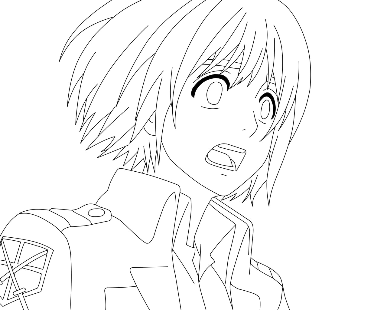 Armin Arlert 3