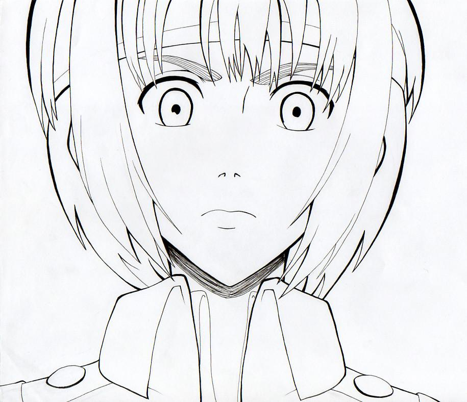 Armin Arlert 7