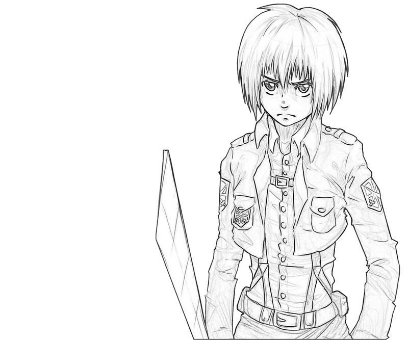 Armin Arlert 8