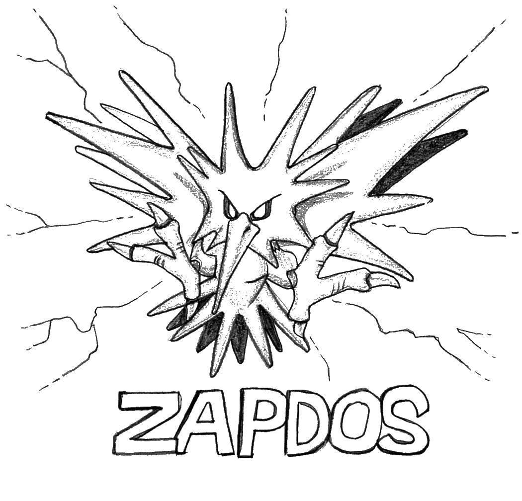 Zapdos 9