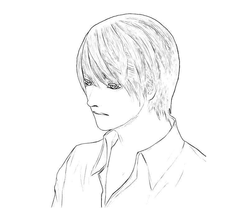 Yagami Raito 7