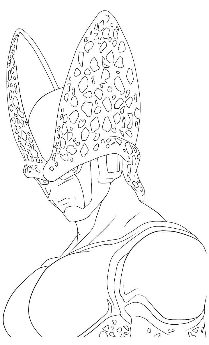 angry cell