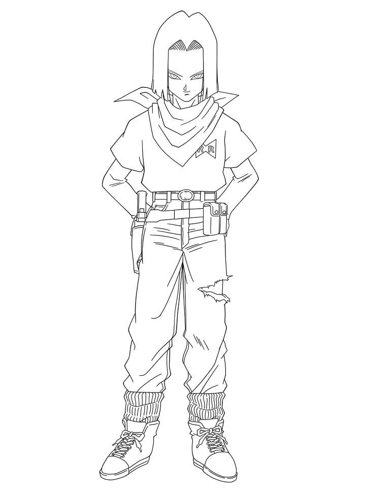 awesome android 17