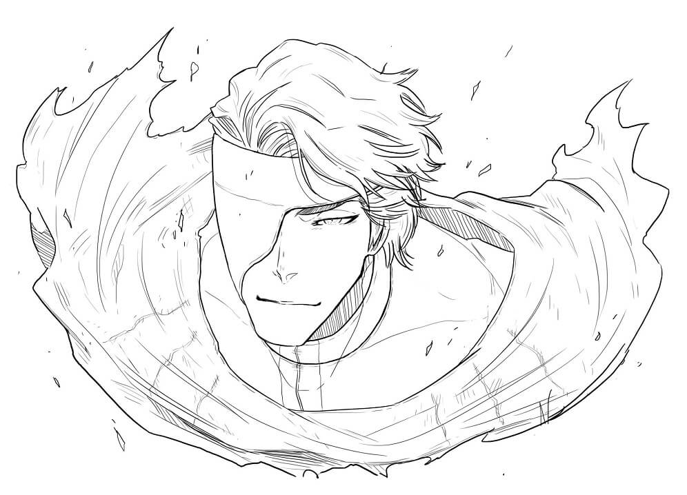awesome aizen