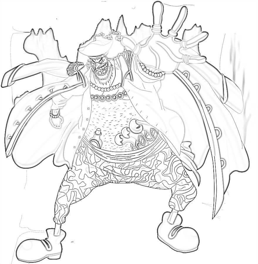 blackbeard's powers