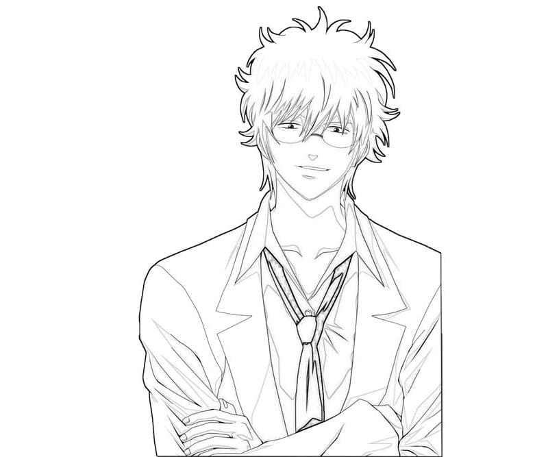 doctor gintoki