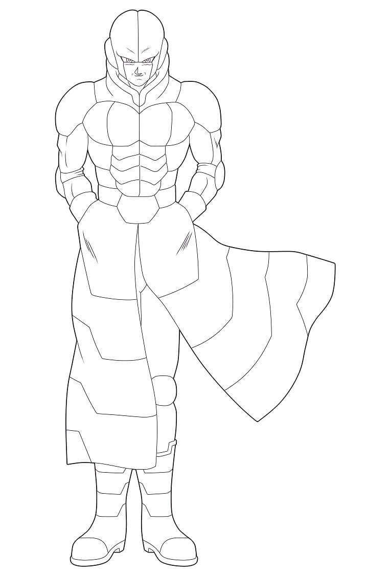 Printable Hit Coloring Pages