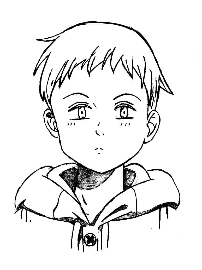 cute king