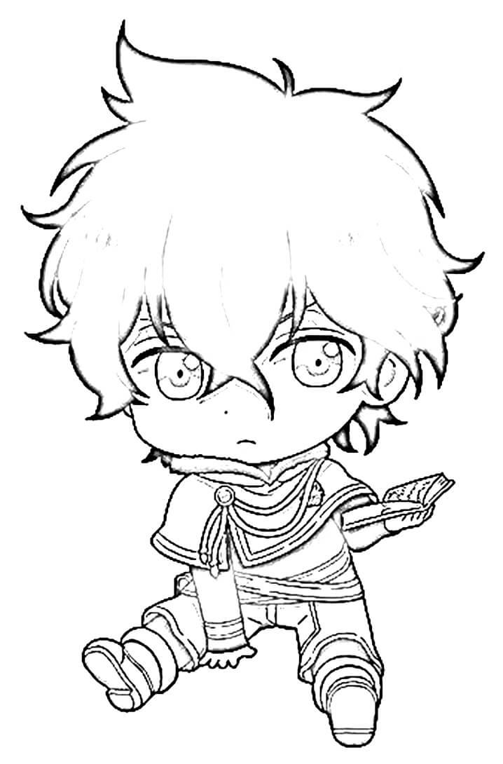 little yuno