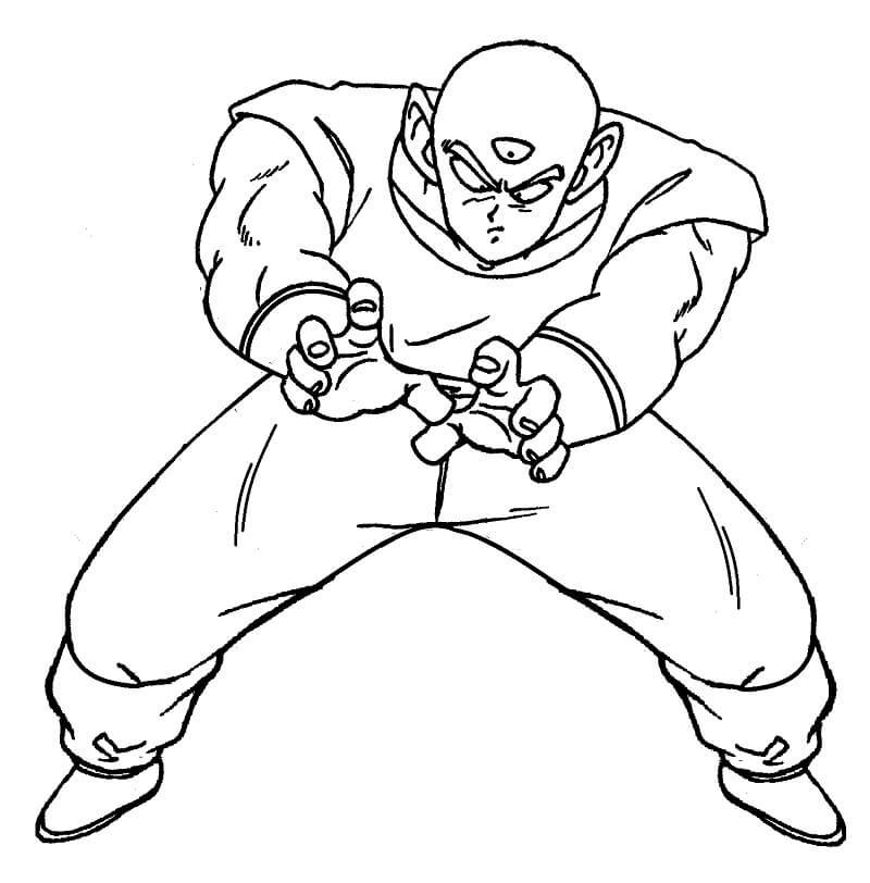 tien shinhan using skill