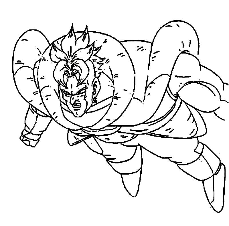 android 16 flying