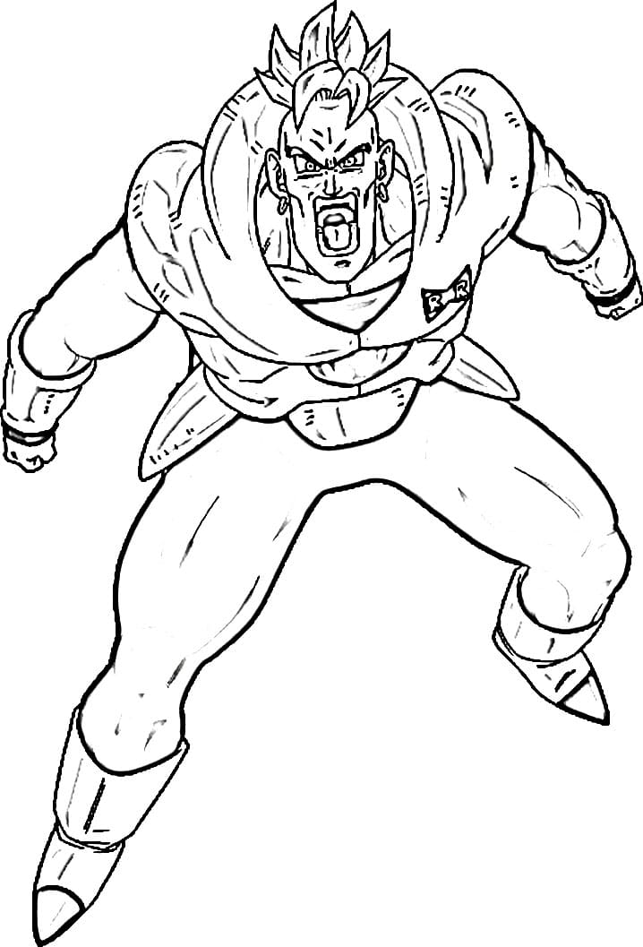 android 16 screaming