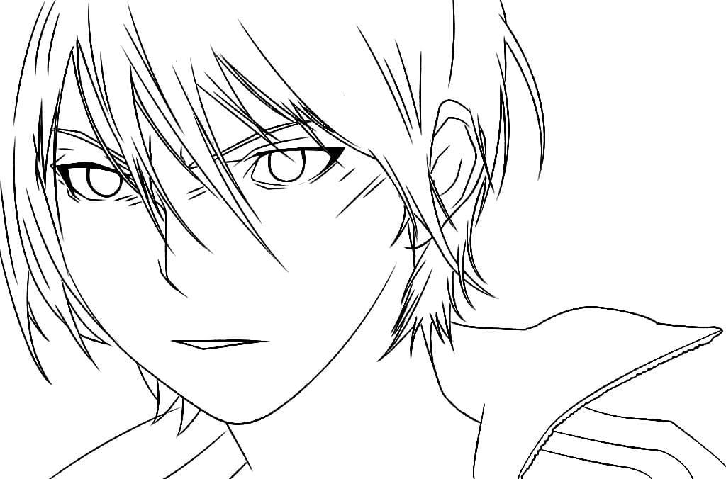 angry yato