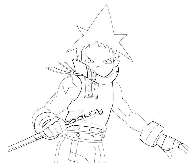 awesome black star
