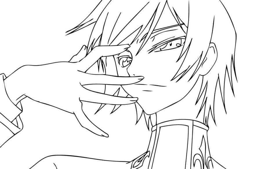 awesome lelouch