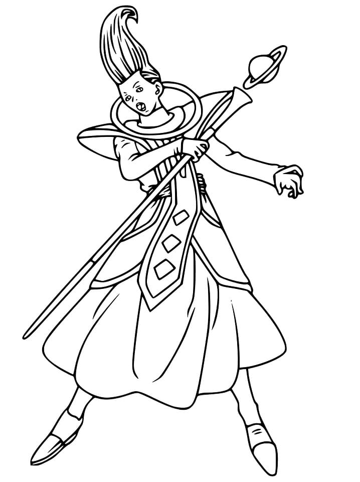 cool whis