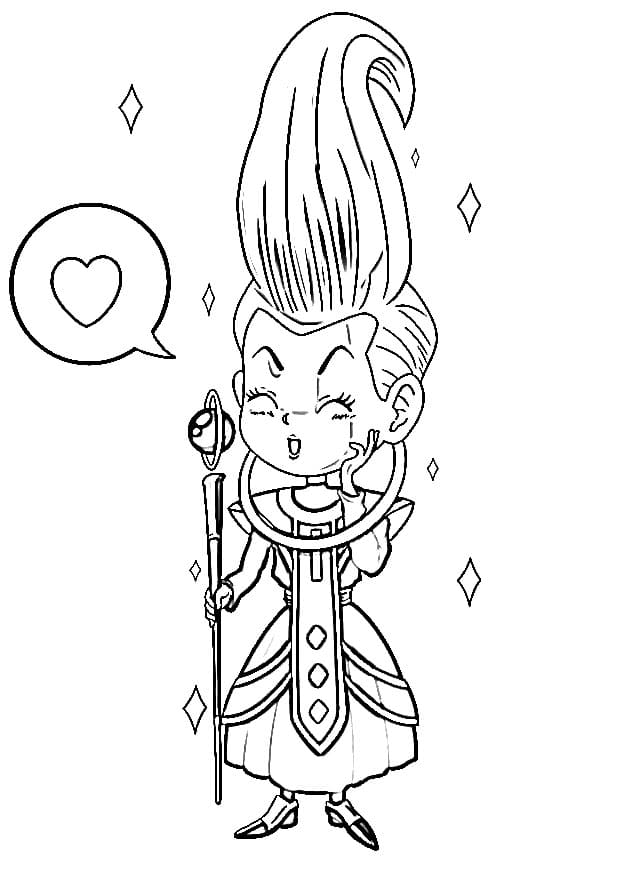 cute whis
