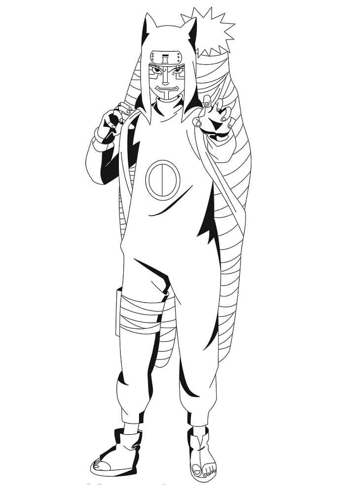 kankuro 3