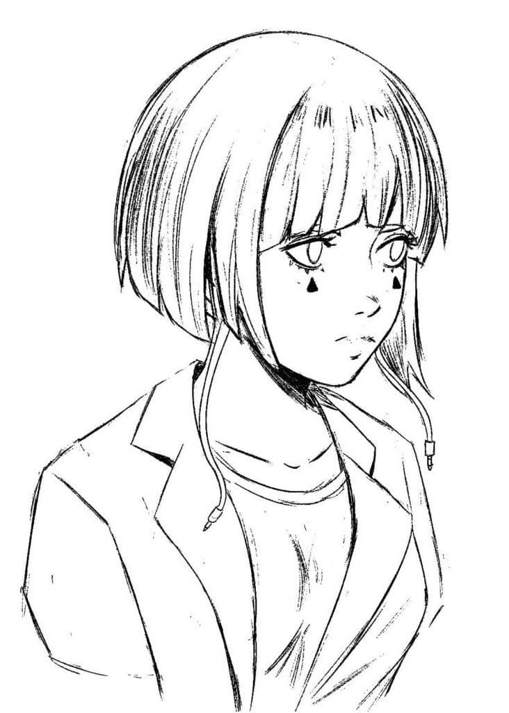 kyoka jiro sketch