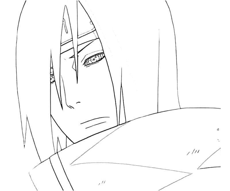nagato is sad