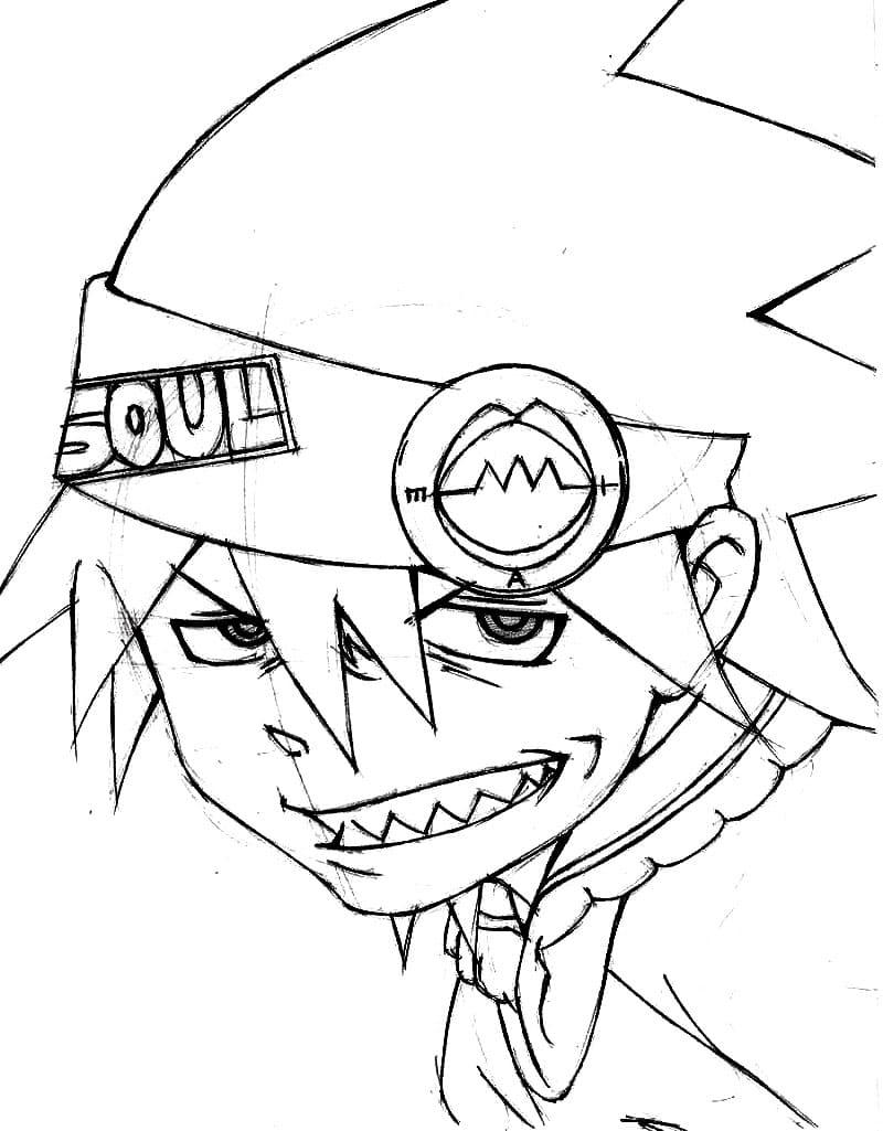 soul evans sketch