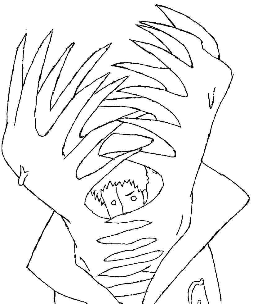 zetsu sketch